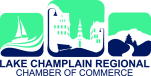 Lake Champlain Chamber of Commerce Logo
